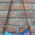 Hand Painted Handbag Hand P..